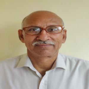 Dr B S Panwar
