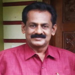 Bhaskar Rai Kukkuvalli